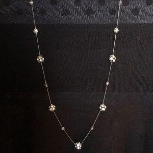 Jewelry - ** 3 for $45 SALE ** LOFT Gem Necklace